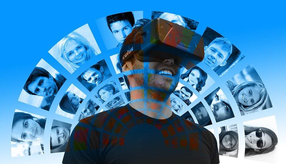 Российская компания Fibrum запустила платформу виртуальной реальности Desirium