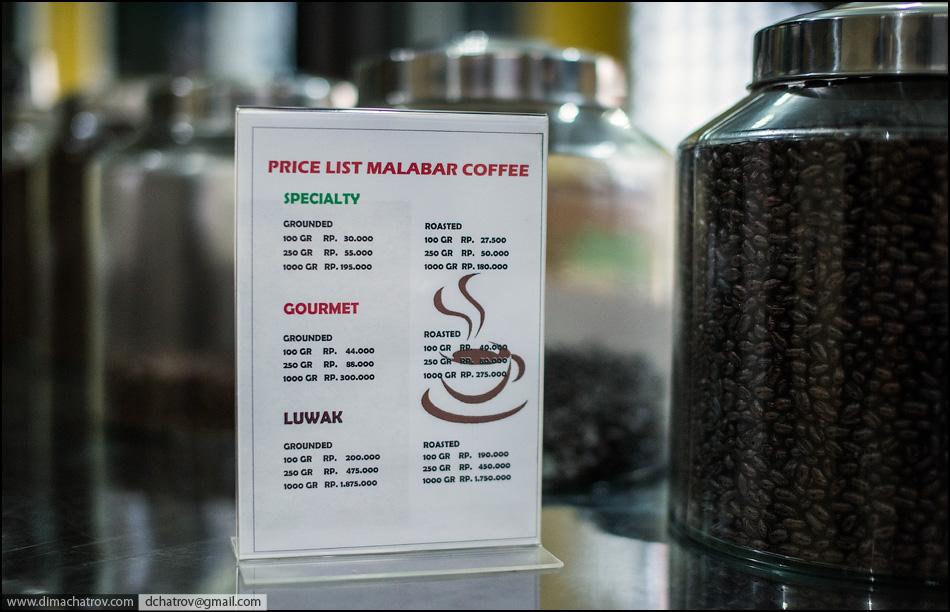 Репортаж о том, как добывают самый дорогой в мире кофе. ( Не для впечатлительных! )