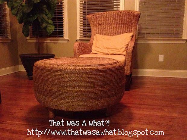 Мебель из шин мастер класс