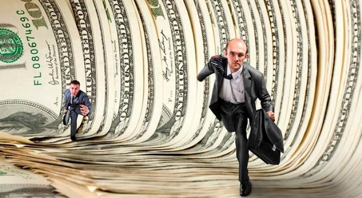 Доллару подписали смертный п…