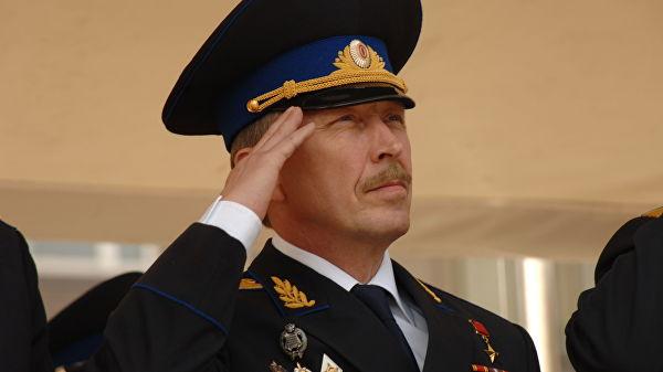 Герой СССР Борис Соколов. Подвиг государственной важности