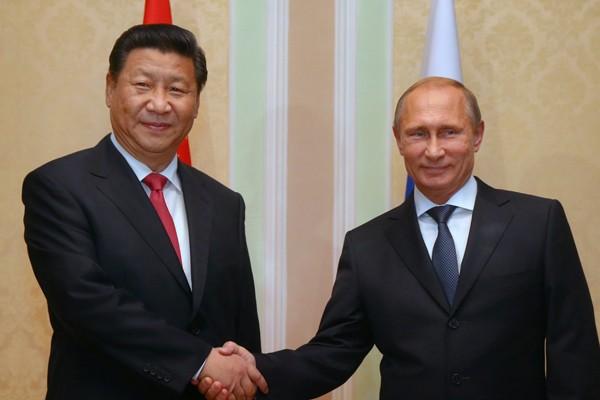 Владимир Путин: Москва ждет приезда Си Цзиньпина