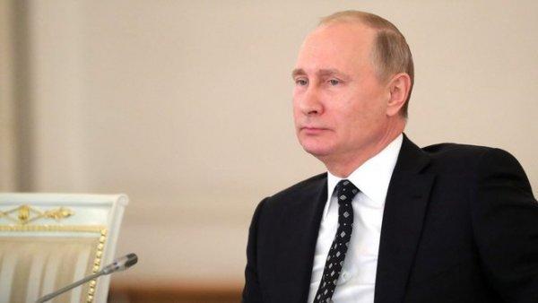 Путин проведет заседание Совета по науке в Новосибирском Академгородке