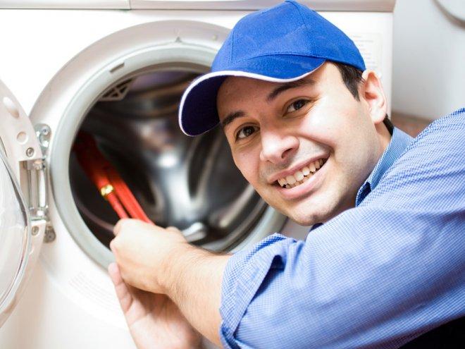 Бесполезные функции стиральных машин