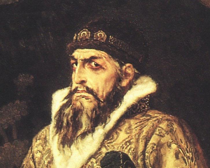 1 октября 1550 г. 462 года назад Иван Грозный заложил основы русской регулярной армии