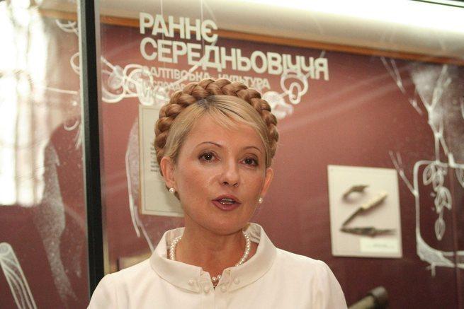 Украина в шоке: «НашаЮля» придет навсегда и сразу публично выпорет Порошенко!