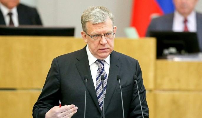 Кудрин прописал России лечение долларом