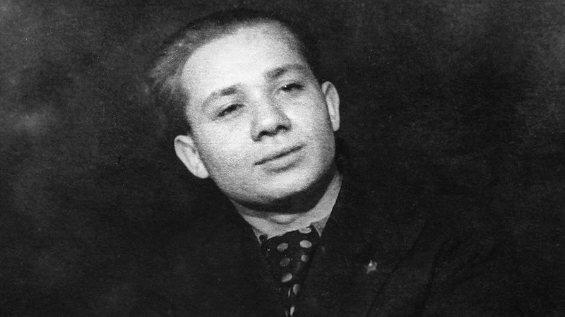 евгений янович сатановский в молодости фото
