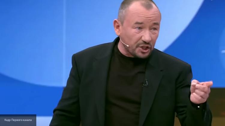 Известный российский телеведущий был внесен в базу данных скандально известного украинского сайта «Миротворец»