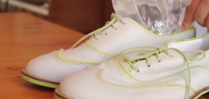 10 бытовых хитростей для одежды и обуви
