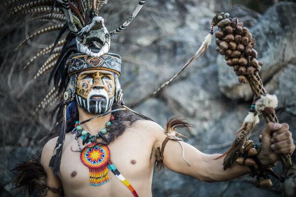 Цивилизация Ацтеков: 10 интересных фактов
