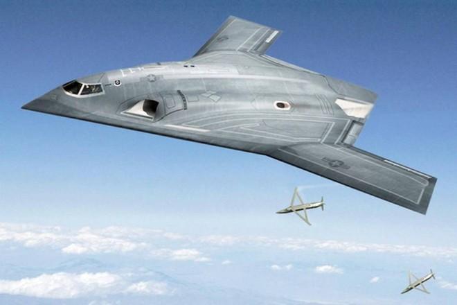 США подняли ядерные бомбардировщики впервые за 20 лет