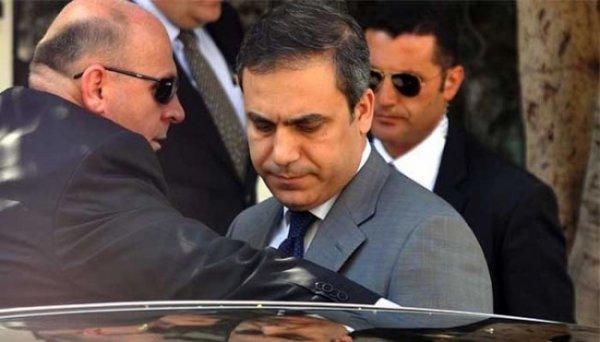 Маски сорваны: Глава разведки Турции предложил признать «Исламское государство»