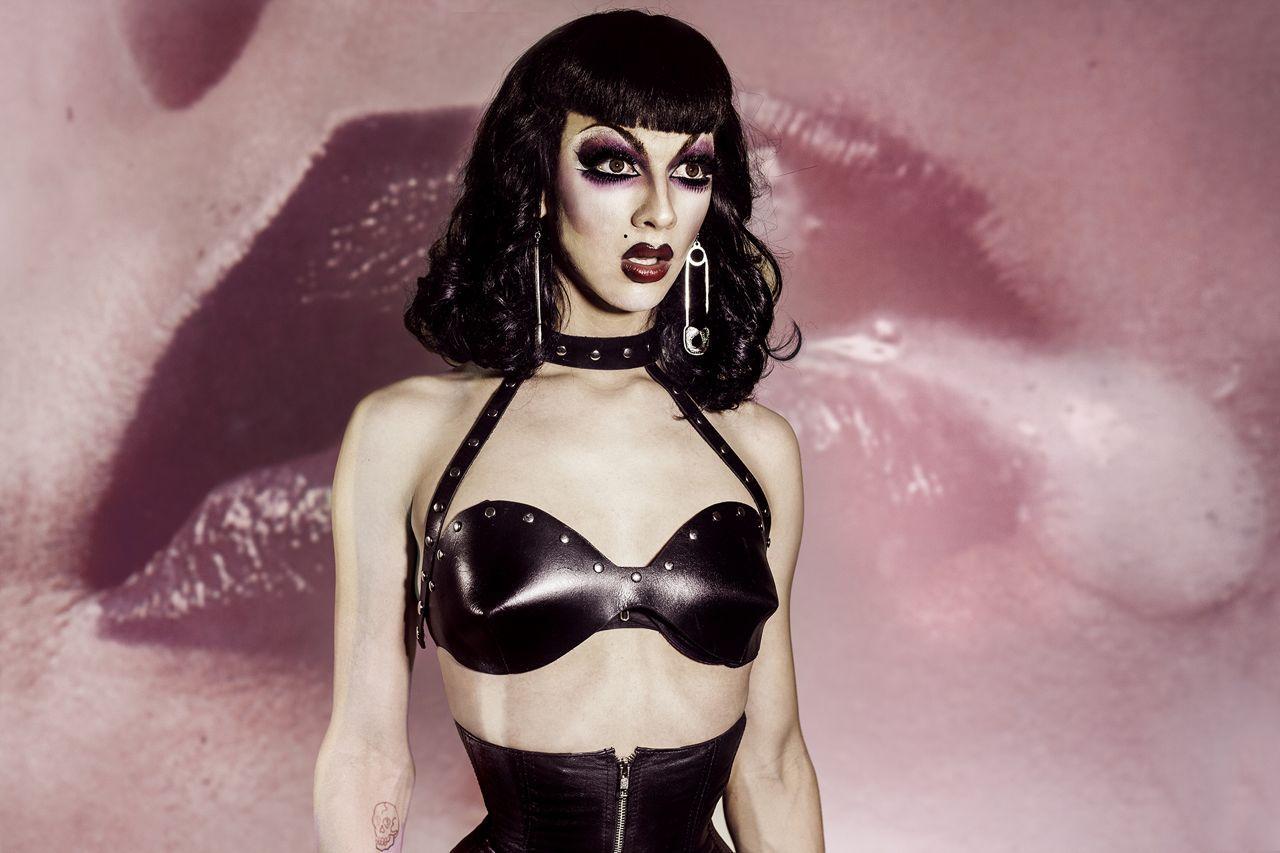 Rupaul drag queen sexporn sexy cutie