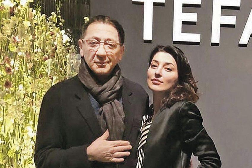 Дочь Григория Лепса Инга выдала семейные тайны строгого отца