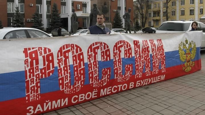 Слухи подтверждаются: Интрига вокруг «Единой России» выходит на новый уровень