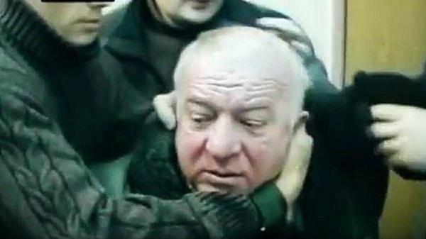 Сергей Скрипаль. Скорее мерт…