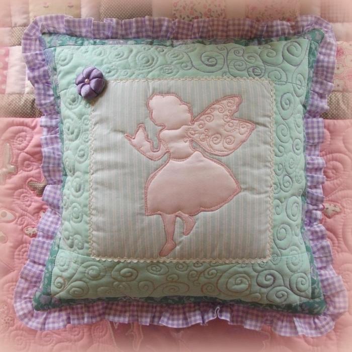 Лоскутное шитье. Детские подушки (50) (700x700, 338Kb)