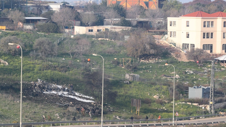 Сирия: Дамаск предупредил Из…
