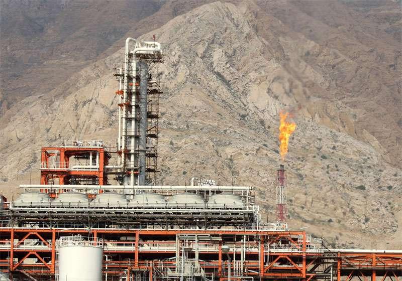 """Нефть не за доллары. Крепки ли иранские """"фаберже""""?"""