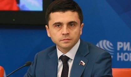 Руслан Бальбек прокомментировал претензии Киева на Алмазный фонд России