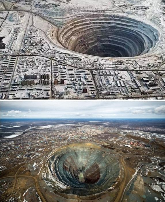 Заброшенные места на планете, обладающие мощной притягательной силой