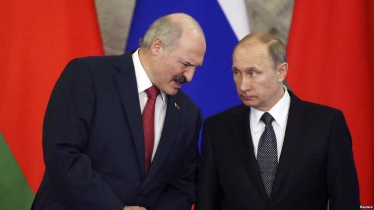 Россияне считают, что вассал, которого мы кормим, должен быть послушен