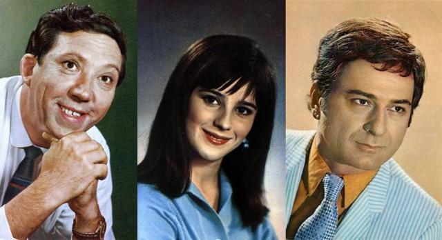 Актёры, которых открыл Гайдай актёры, которых открыл Гайдай