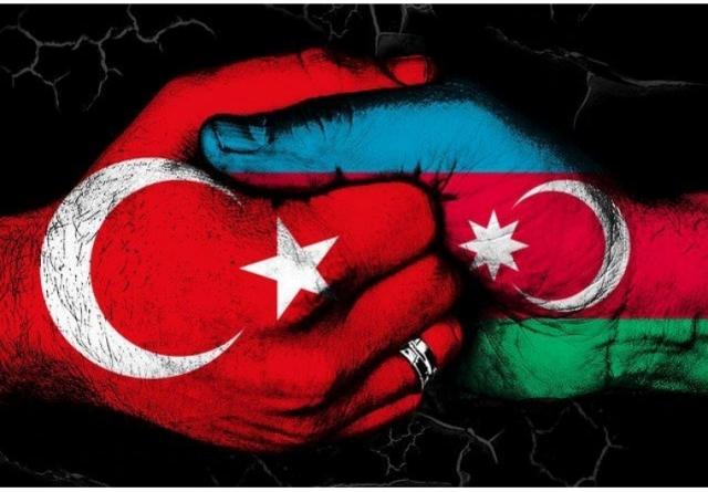Азербайджан. С кем и против кого будем дружить?