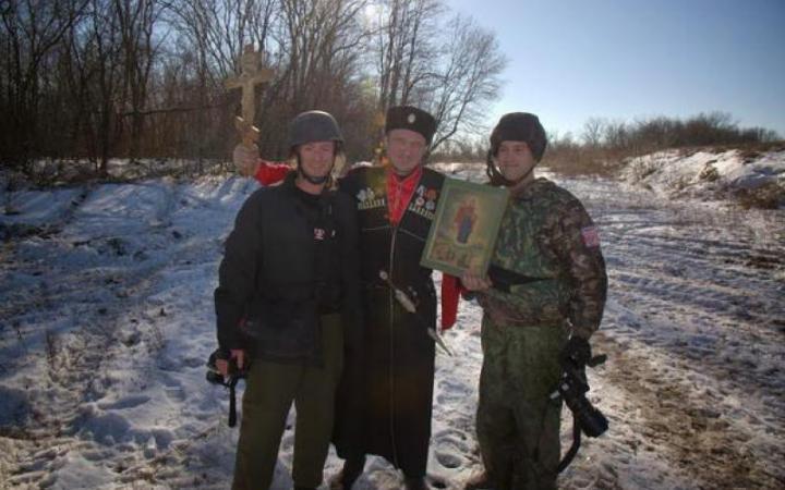 Восток Украины, новости сегодня 14 февраля