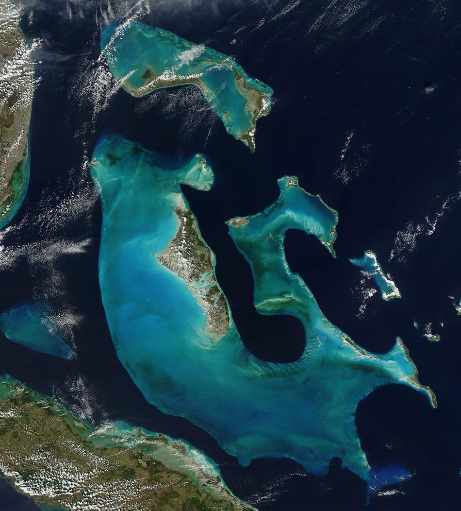 aerials0017 Вид сверху: Лучшие фото НАСА