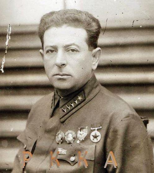 Миф о «верном псе» Сталина Льве Захаровиче Мехлисе