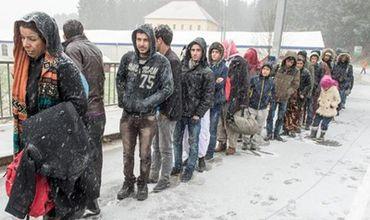 10 млн. беженцев могут прибыть в ФРГ