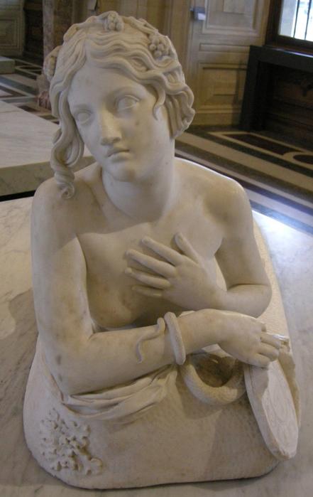 Lorenzo Bartolini - Dircé, 1834 Tutt'Art@ (5) (441x700, 307Kb)
