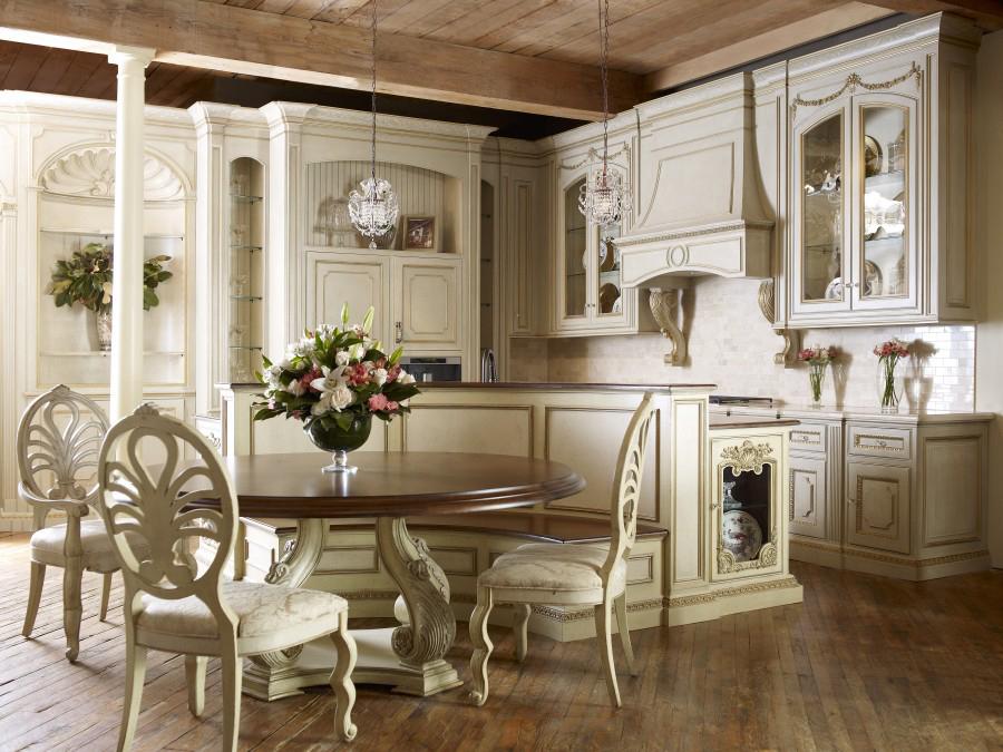 6 Дизайн фасадов кухонных шкафов 60 фото