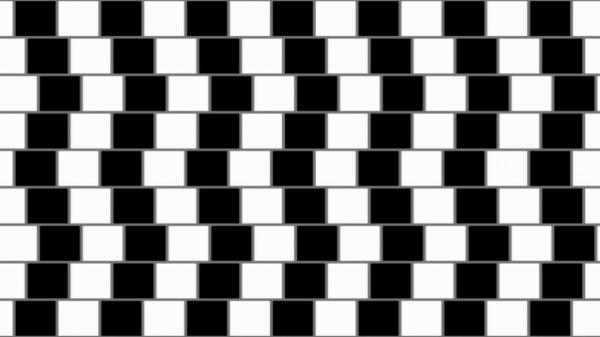 10 иллюзий, которые взорвут ваш мозг