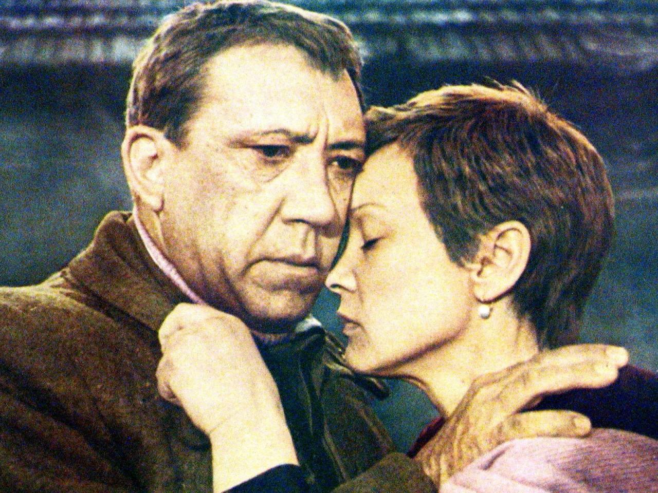 Гурченко Людмила Марковна актриса, народная артистка СССР, певица