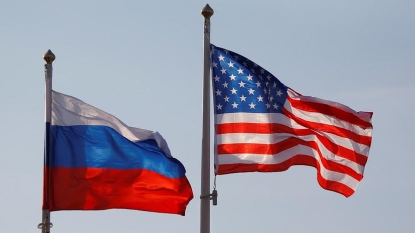 В Совфеде высмеяли обещание США вводить новые санкции против России «раз в месяц-два»