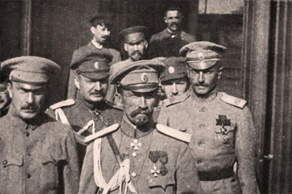 Не надо грустить, господа офицеры, — как окончилась жизнь самых известных предводителей Белой гвардии
