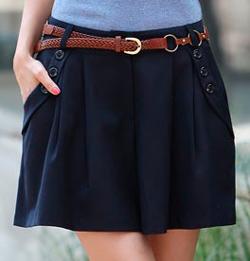 фото юбок модные фасоны. для полных