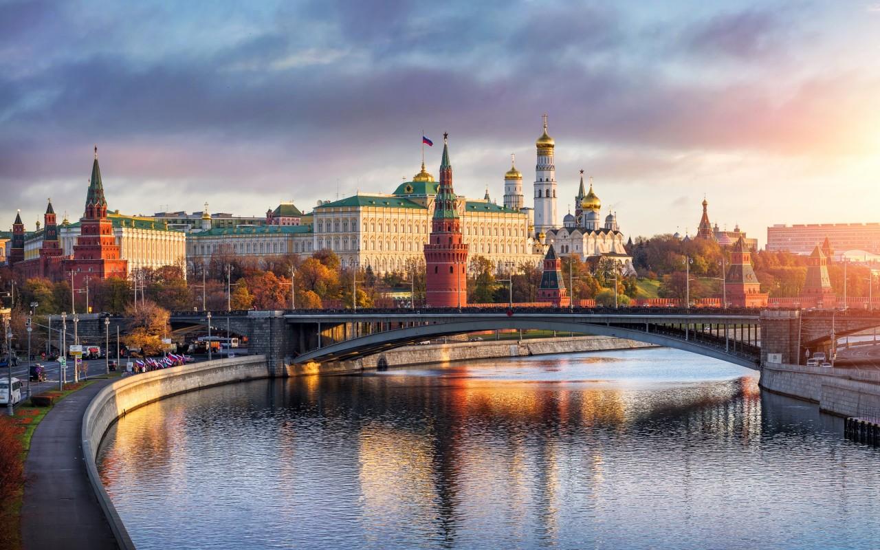 Москва давно развенчала мифы…