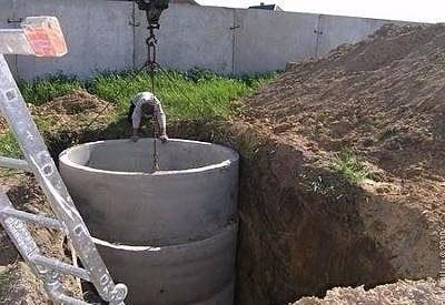 Сливная яма в частном доме. Делаем правильно
