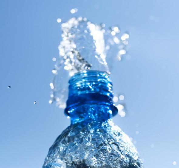Как производители бутилированной воды обманывают людей вода, газ, обман