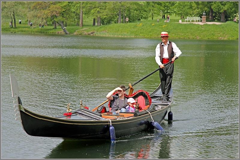 купить лодку в пушкине