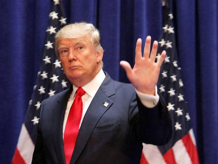 Руки развязаны: США больше не беспокоят права человека