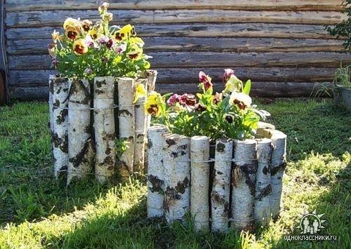 Идеи для сада, вам понравится