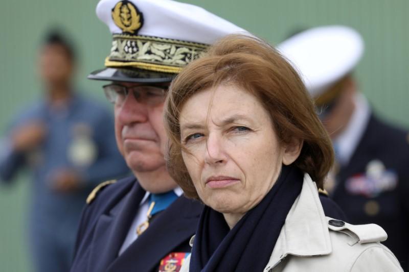 Франция обвинила Россию в шпионаже