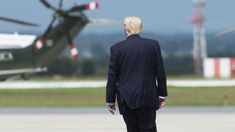 Решатся ли США на удар по Сирии