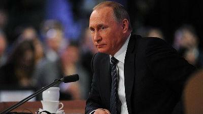 Путин: качество госуправлени…