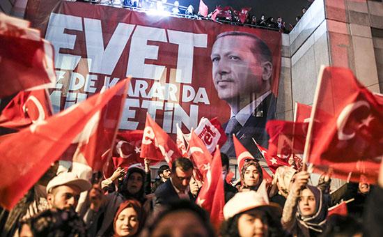 CNN: Сегодня в Турции умерла демократия